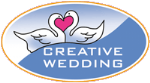 Logo Creative Wedding